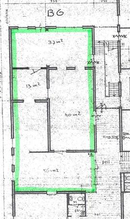 Floorplan - Hogelandseweg 88., 6545 AB Nijmegen
