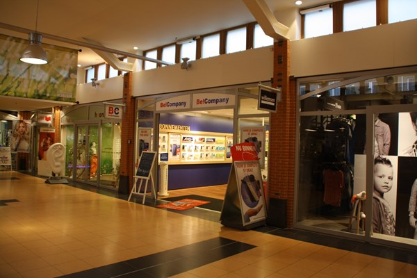 Te huur: Winkelcentrum 32, 6581 BW Malden