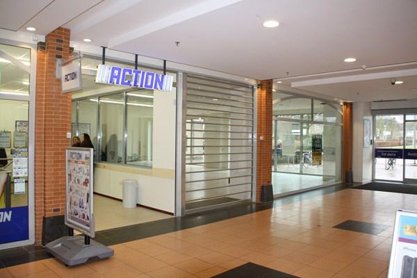 Te huur: Winkelcentrum 17B, 6581 BV Malden