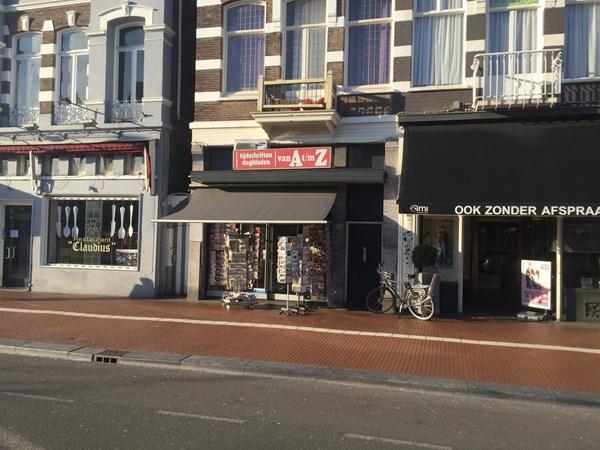 Te koop/huur: Bisschop Hamerstraat 10A, 6511 NB Nijmegen