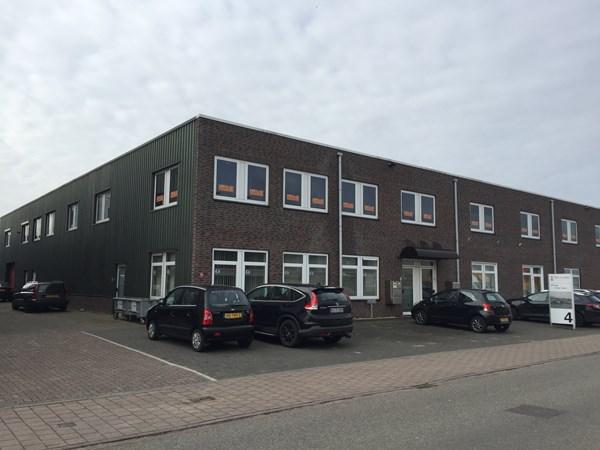 Property topphoto 2 - Schutkolk 4E, 6582DB Heumen
