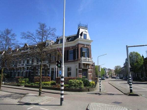 Te huur: Graafseweg 23, 6512 BM Nijmegen