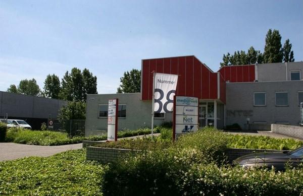 Property topphoto 2 - Hogelandseweg 88, 6545AB Nijmegen