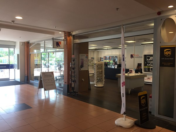 Te huur: Winkelcentrum 17C, 6581 BV Malden