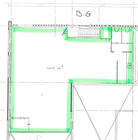 Floorplan - Schutkolk 4A, 6582 DB Heumen