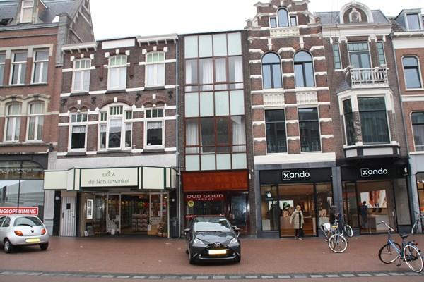 Te koop: Molenstraat 98, 6511 HJ Nijmegen