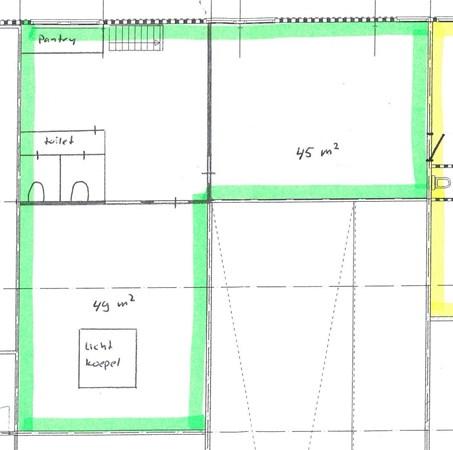 Floorplan - Schutkolk 4D, 6582 DB Heumen