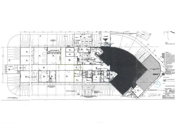 Floorplan - Gennep Autoweg 43, 5853 GG Siebengewald