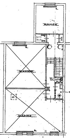Floorplan - Oranjesingel 28.., 6511 NV Nijmegen