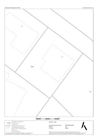Floorplan - Kanaal Zuid 292, 7364 AJ Lieren