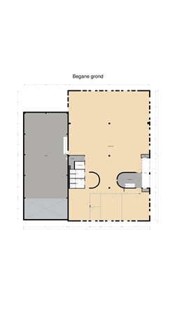 Floorplan - Bouwnummer, 7327 AA Apeldoorn