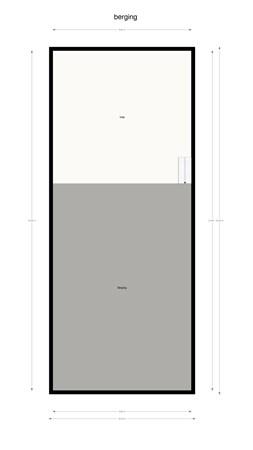 Floorplan - Kanaal Zuid, 7327 AA Apeldoorn