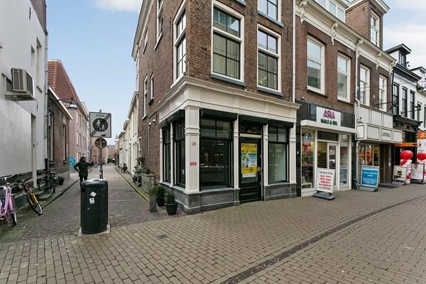 Te huur: Roggenstraat 29, 8011 TE Zwolle