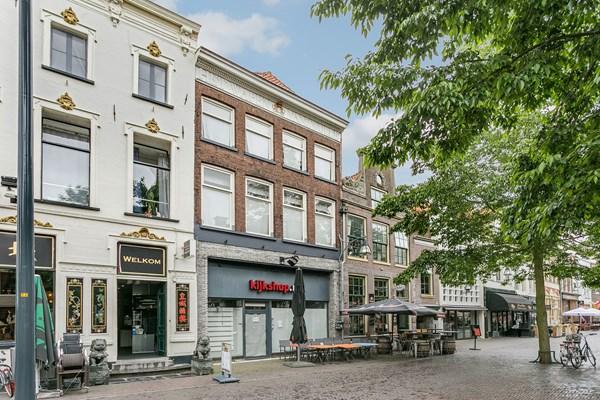 Te huur: Melkmarkt 48, 8011 ME Zwolle