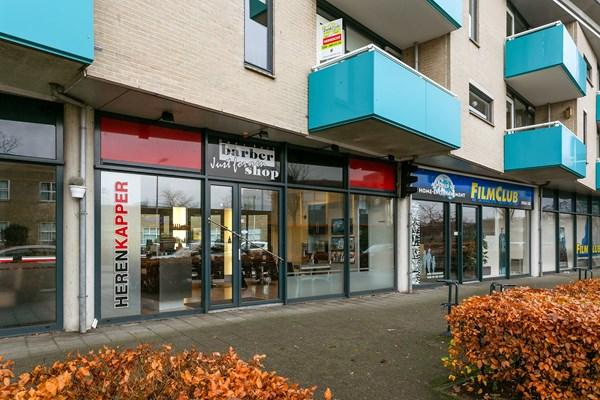 Verkocht onder voorbehoud: Ministerlaan 260, 8014 XM Zwolle