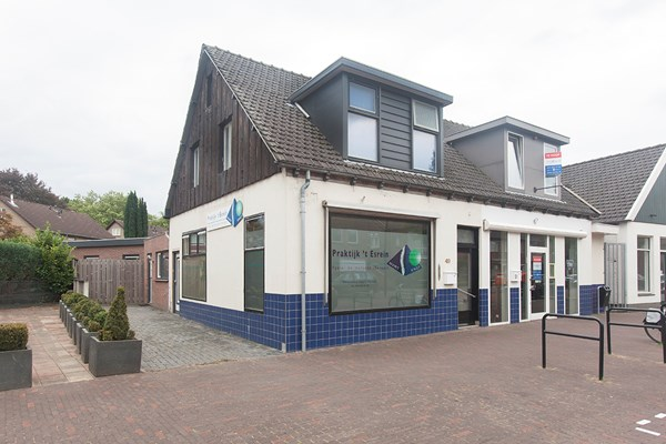 Verkocht onder voorbehoud: Industriestraat 49, 7553 CL Hengelo
