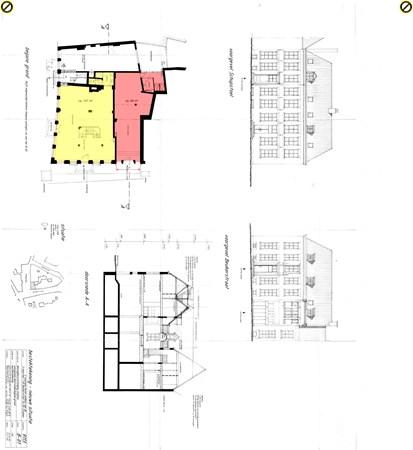 Floorplan - Beukerstraat 54, 7201 LG Zutphen