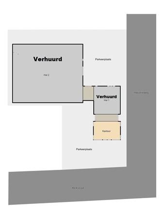 Floorplan - Industrieweg 2, 6651 KR Druten