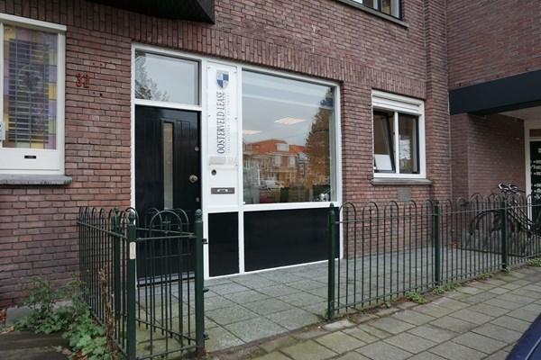 Te huur: Raamsingel 32zwart, 2012 DT Haarlem