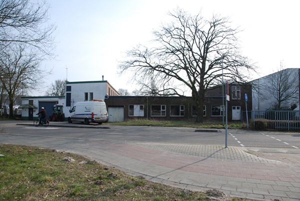 Property topphoto 1 - Bovensteweg 89-103, 6585KB Mook