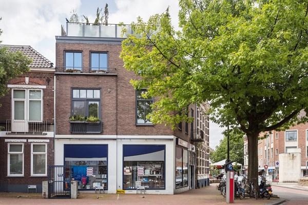 Verkocht onder voorbehoud: Hertogplein 1-3, 6511 SK Nijmegen