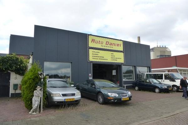 Te koop: Koopvaardijweg 9, 6541 BR Nijmegen
