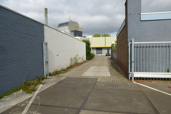 Medium property photo - Koopvaardijweg 9c, 6541 BR Nijmegen