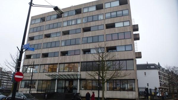 Te huur: Stationsplein 26, 6512 AB Nijmegen