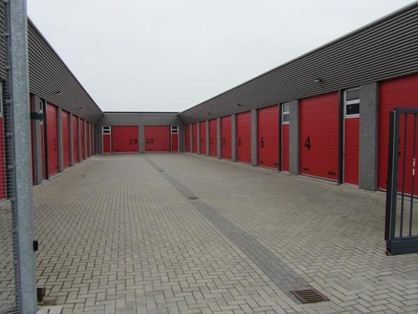 Te huur: Stavangerweg 43-20, 9723 JC Groningen