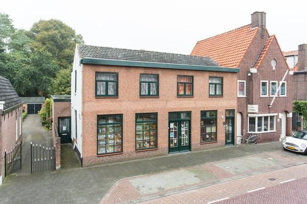 Property topphoto 1 - Sint Josephstraat 93, 5104EB Dongen