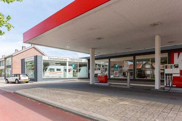 Verhuurd: Tilburgseweg 43-45, 4902 TL Oosterhout
