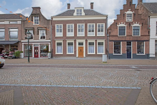 Property topphoto 1 - Voorstraat 86, 4132AT Vianen