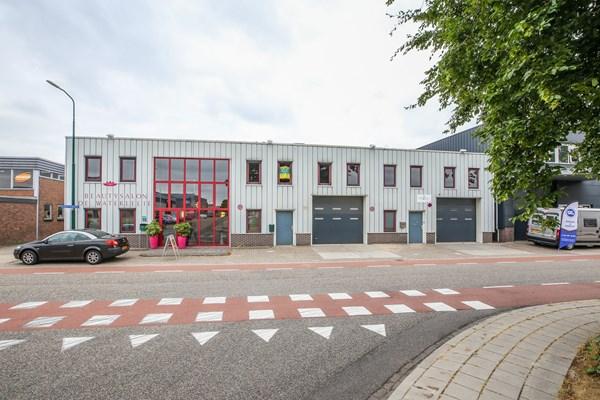 Te huur: Nijverheidsweg 19A, 3401 MC IJsselstein
