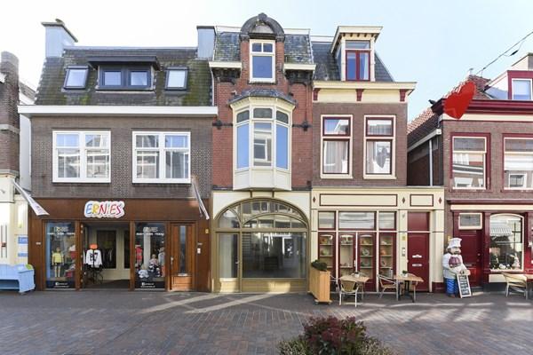 Verkocht onder voorbehoud: Keizerstraat 145, 2584 BD 's-Gravenhage
