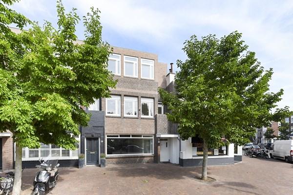 Property topphoto 1 - Thomsonplein 10-10A, 2565KT 's-Gravenhage