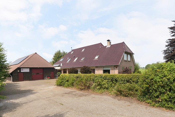Te koop: Kerkweg 56, 8355 BM Giethoorn