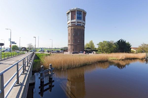 Property topphoto 1 - Communicatieweg Oost 12-1e/2e, 1566PK Assendelft