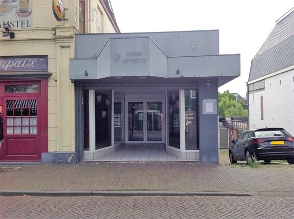 Property topphoto 1 - Zuiddijk 72, 1501CN Zaandam