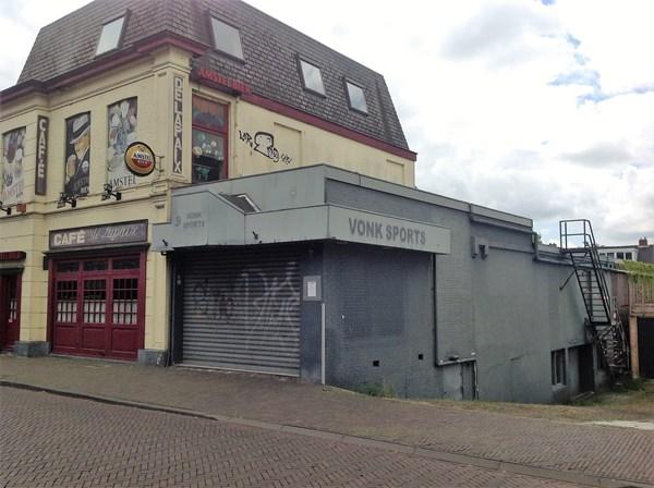 Property topphoto 2 - Zuiddijk 72onder, 1501CN Zaandam