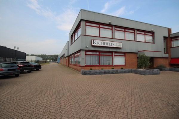 Property photo - Staalstraat 13, 8211AH Lelystad