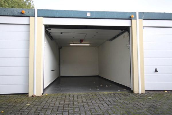 Property photo - Kwikstraat 3box 18, 8211AM Lelystad
