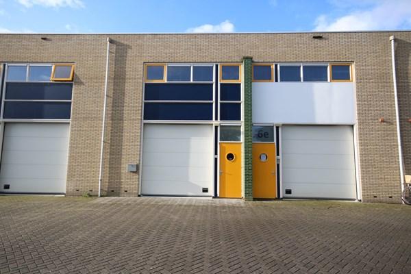 Property topphoto 1 - Zaanstraat 6F, 8226ND Lelystad