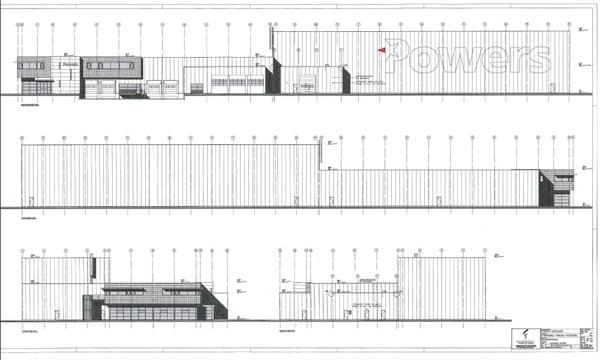Floorplan - Westrak 208, 1771 SV Wieringerwerf