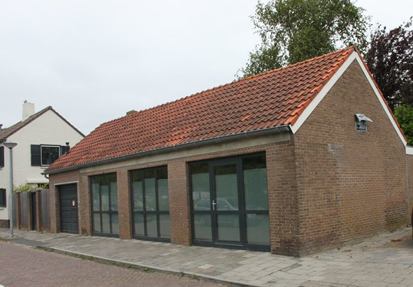 Property topphoto 2 - Fazantstraat 2, 1771CR Wieringerwerf