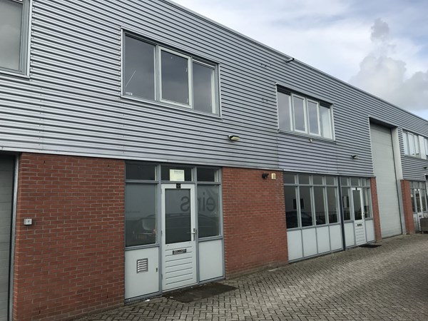 Property photo - Witte Paal 332U-V, 1742LE Schagen