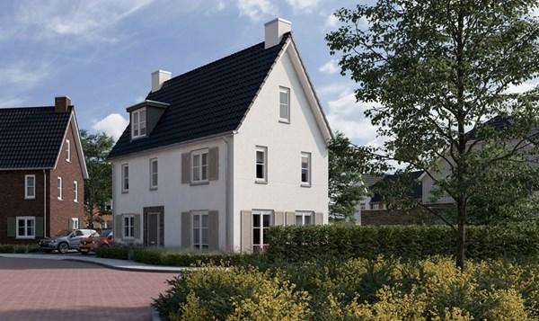 Onder optie: Bouwnummer Bouwnummer 23, 6678 AL Oosterhout