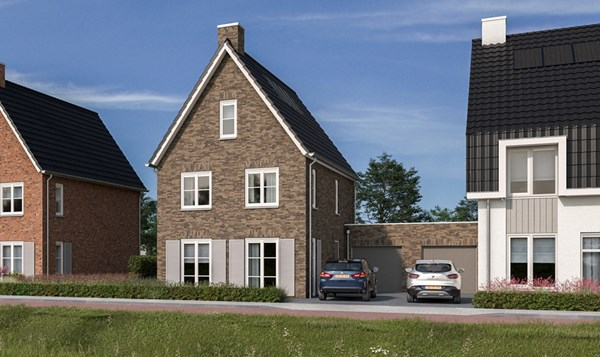 Te koop: Bouwnummer Bouwnummer 10, 6678 AL Oosterhout