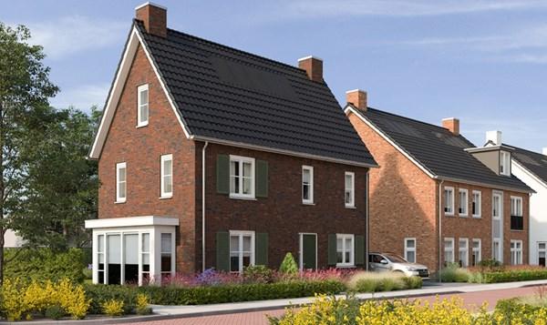 Te koop: Bouwnummer 34, 6678 AL Oosterhout