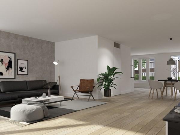 Property photo - Op de Set Bouwnummer 008, 6515AA Nijmegen