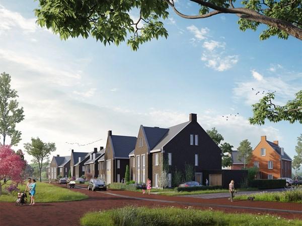 Medium property photo - Op de Set Bouwnummer 008, 6515 AA Nijmegen
